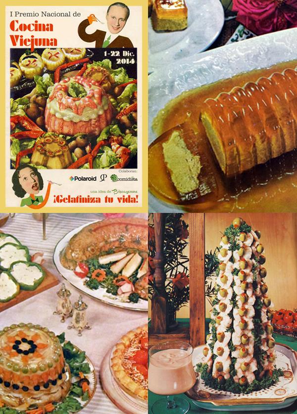 cartel premio cocina viejuna